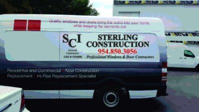 Sterling Construction Since 1993